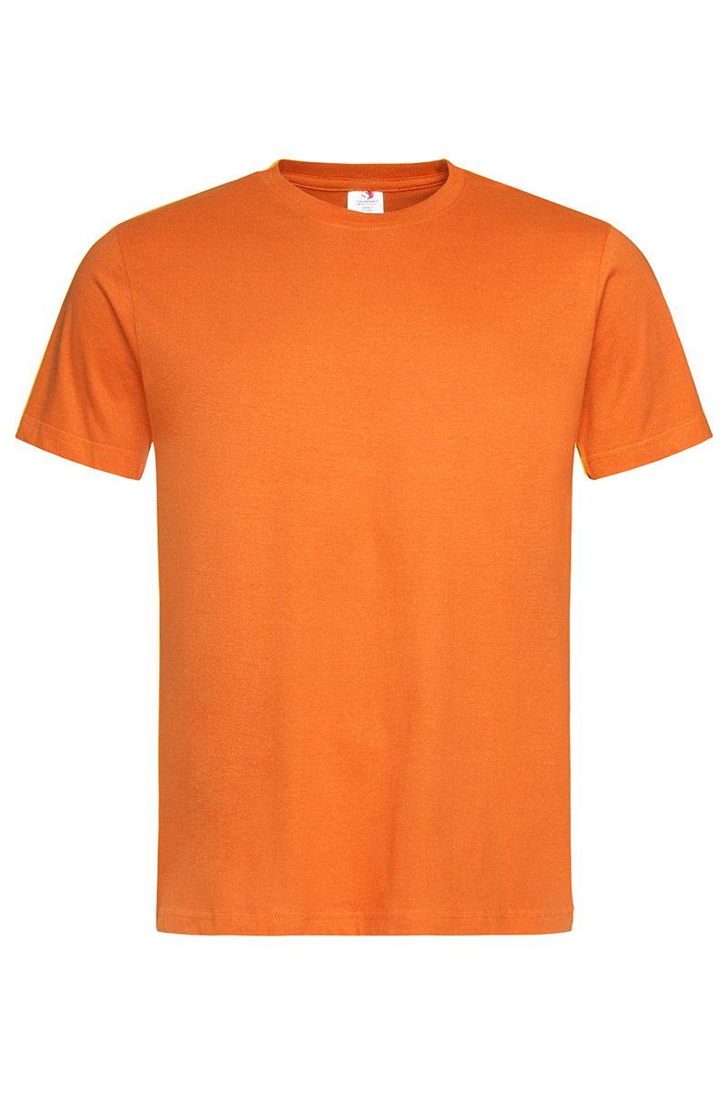 ST2000_ORA Classic-T Orange