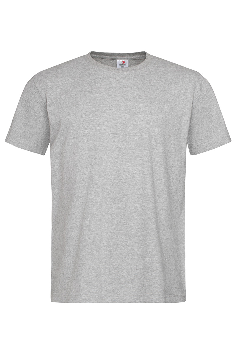 ST2100_GYH Comfort-T 185 Grey Heather