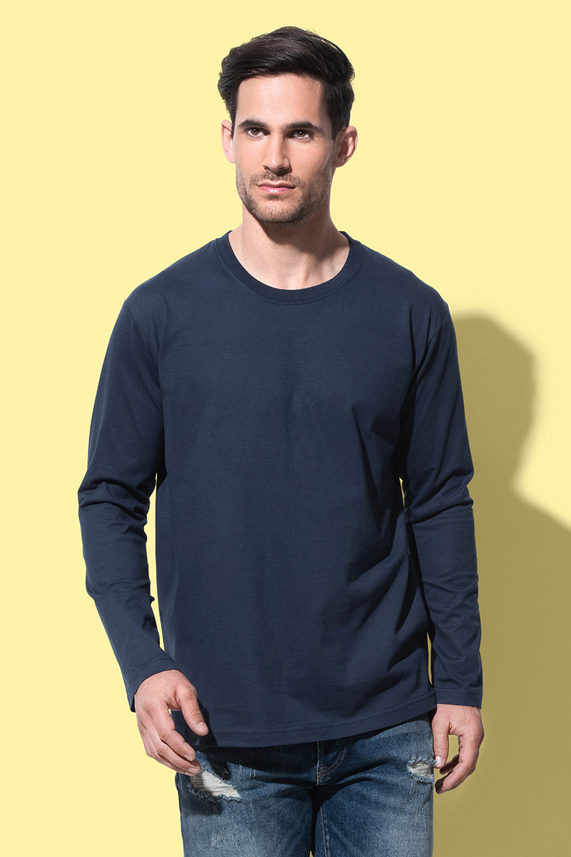 ST2130 Comfort-T 185 Long Sleeve