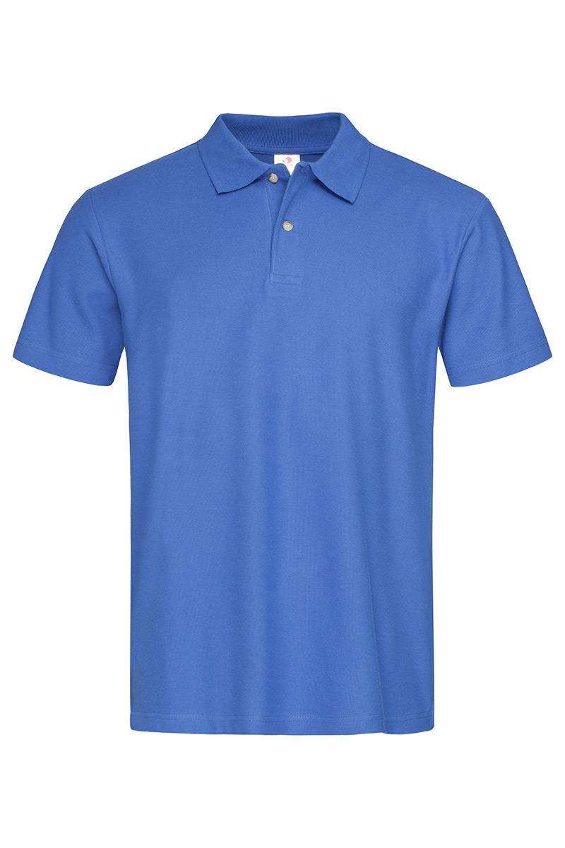 ST3000_BRR Polo Bright Royal