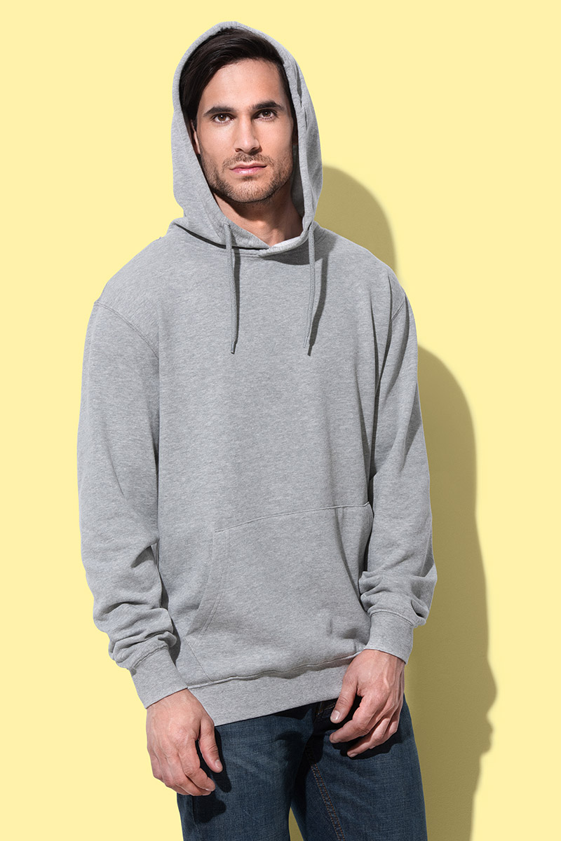 ST4100 Hooded Sweatshirt