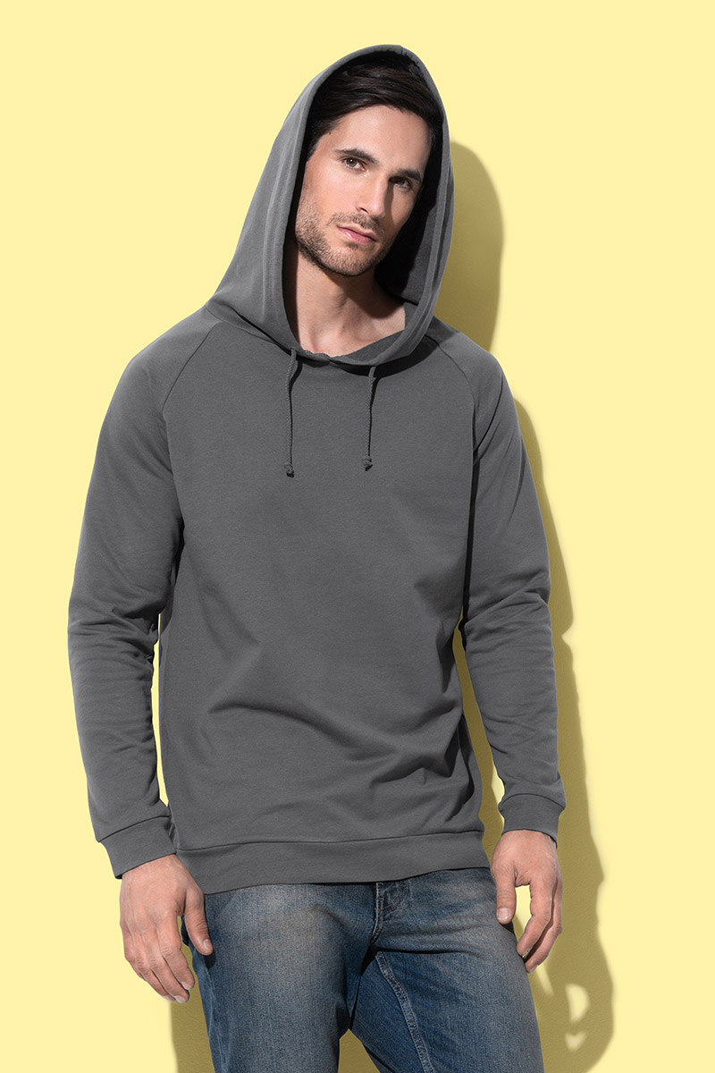 ST4200 Unisex Hooded Sweatshirt