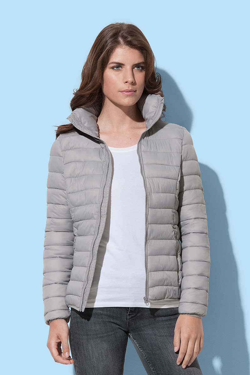 ST5300 Padded Jacket