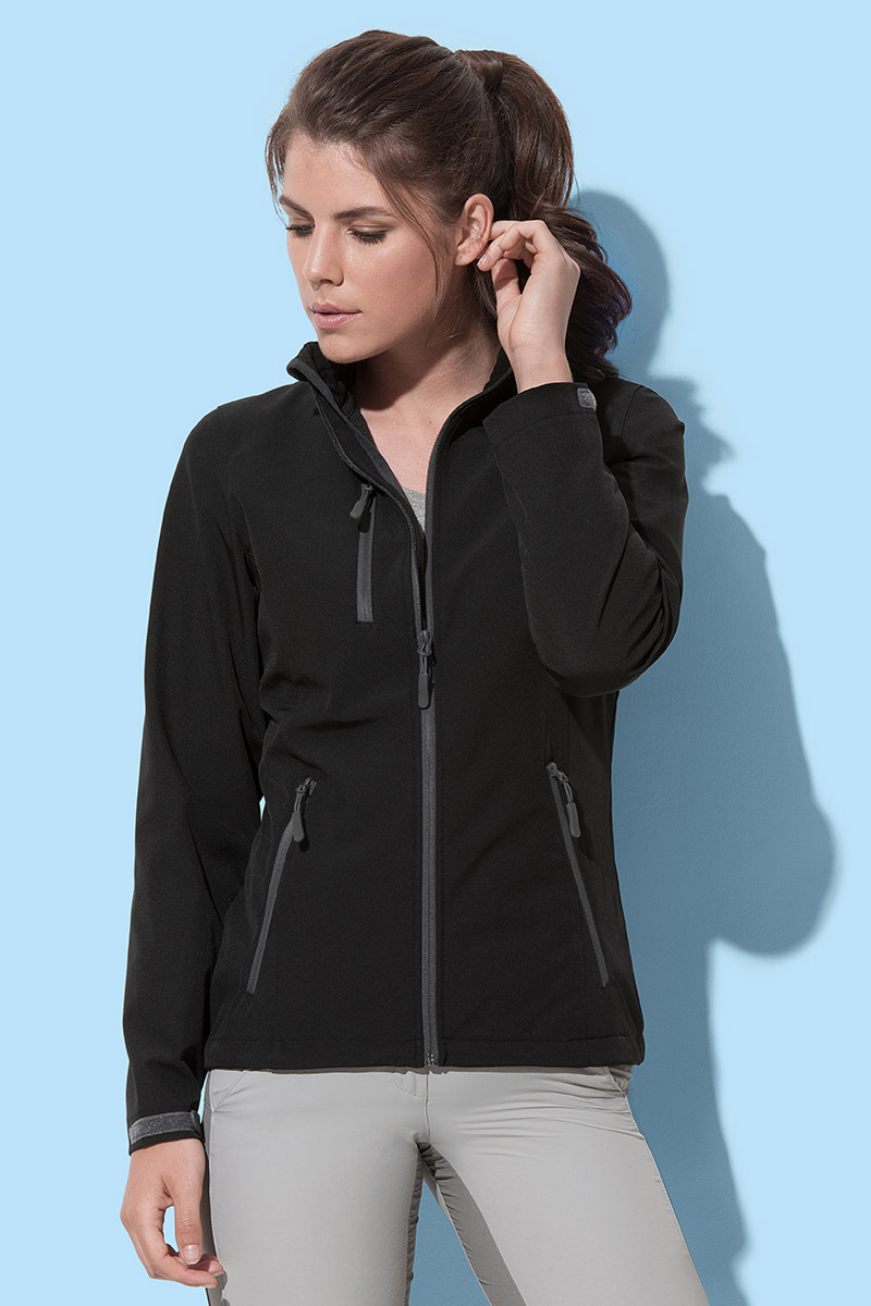 ST5330 Softest Shell Jacket