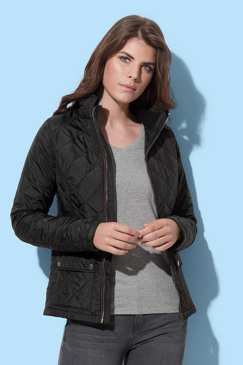 ST5360 Quilted Jacket