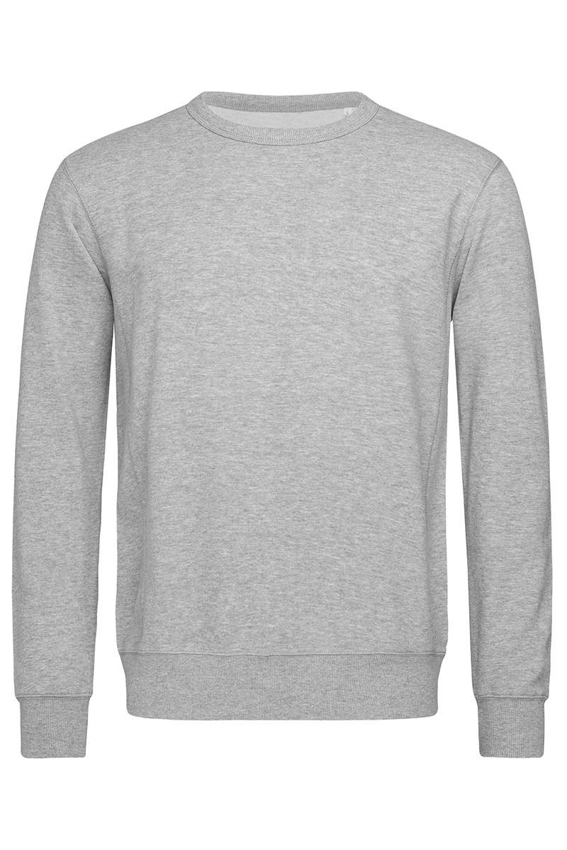 ST5620_GYH Sweatshirt Grey Heather