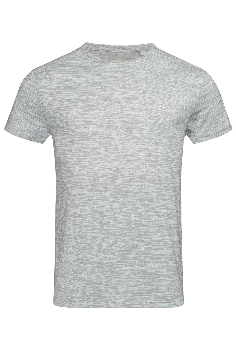 ST8020_GYH Intense Tech Grey Heather