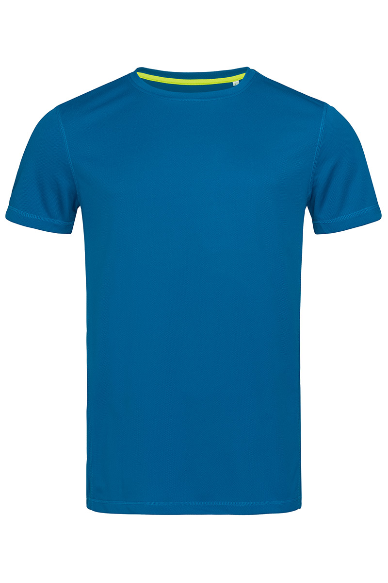 ST8400_KIB Active 140 Crew Neck King Blue