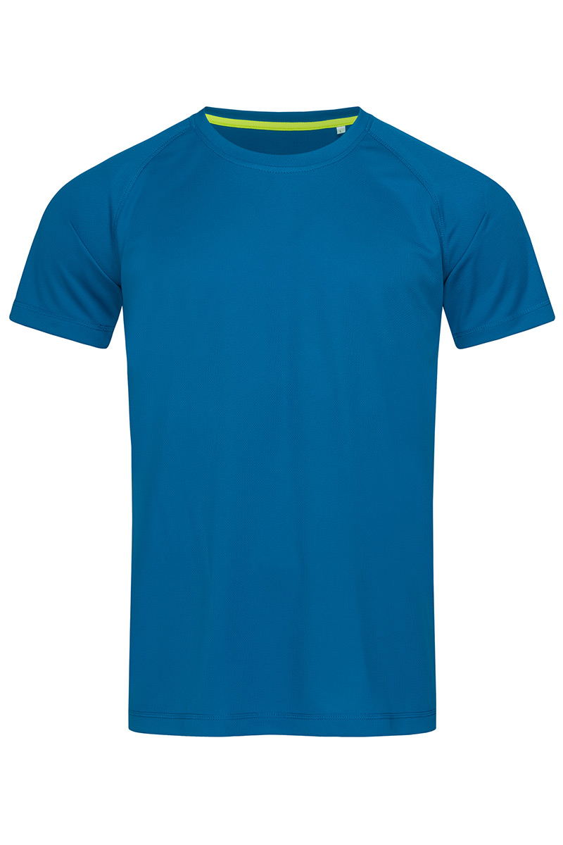 ST8410_KIB Active 140 Raglan King Blue