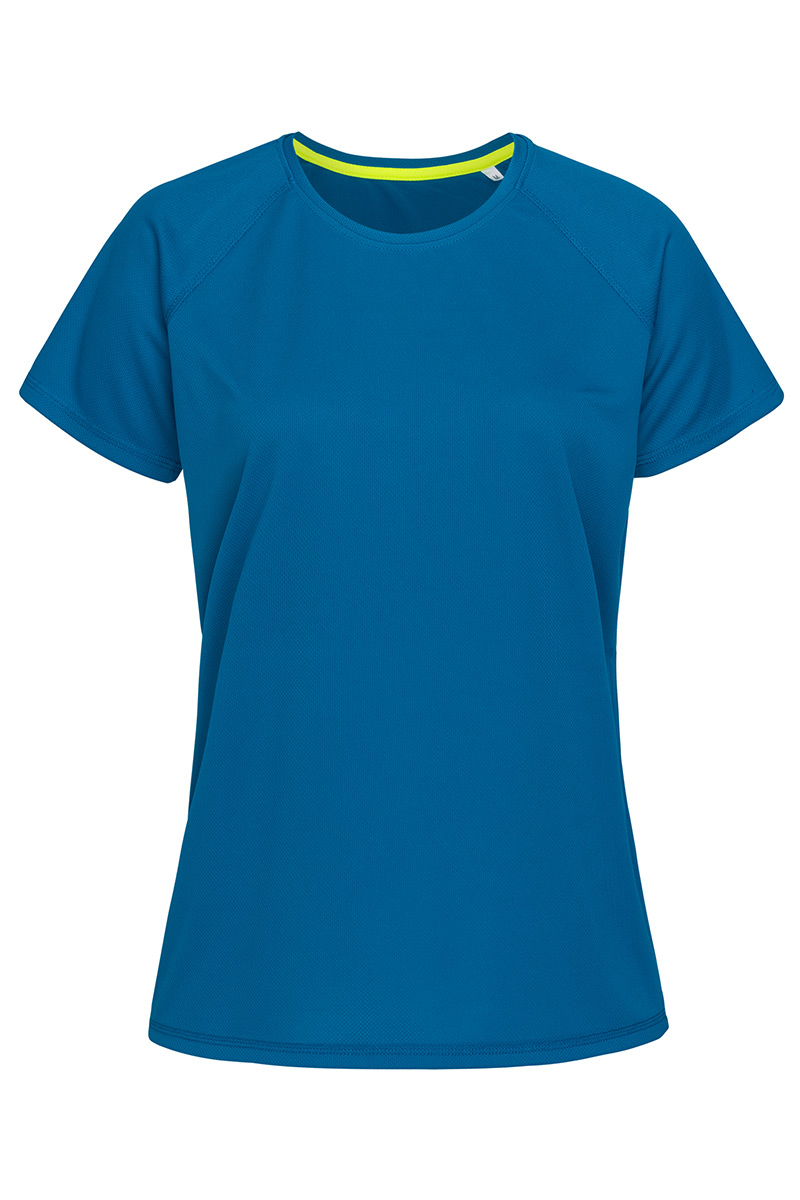 ST8500_KIB Active 140 Raglan King Blue