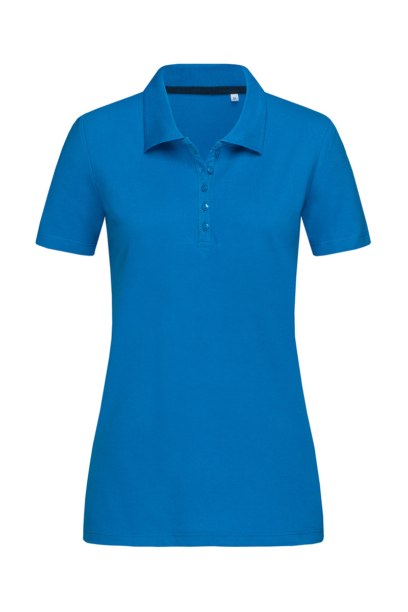 ST9150_KIB Hanna Polo King Blue