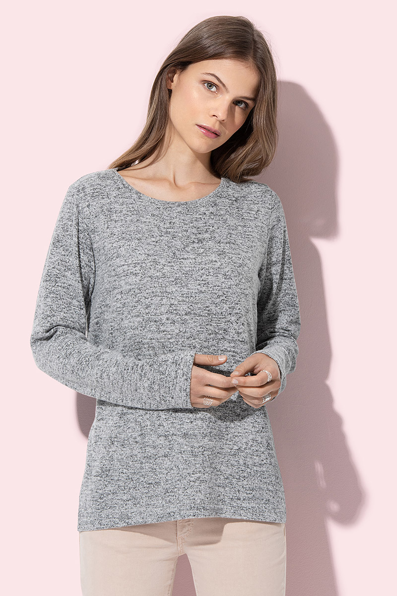 ST9180 Knit Long Sleeve